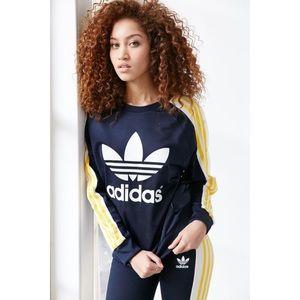 Adidas X Rita Ora Cosmic Confessions Sweatshirt